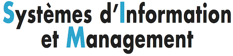 Systèmes d'Information et Mangement (French Journal of Management Information Systems)